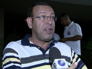 Marco Prisco (Foto: Imagem / TV Bahia)