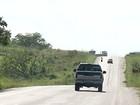 Polícia registra sete acidentes durante o feriado nas rodovias federais