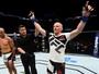Apesar de derrota para Siver, BJ Penn fatura quase R$ 500 mil no UFC OKC