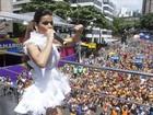 Babado Novo abre terceiro dia de carnaval em Salvador