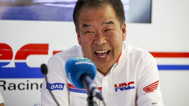 """BLOG: MM Artigos Imperdíveis - """"Entrevista de saída do neo-aposentado vice-presidente da HRC Shuhei Nakamoto vai surpreender você."""" - de Manuel Pecino para sportrider.com"""