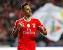 Jonas sai do banco para marcar o seu, dar assistência e levar o Benfica à final