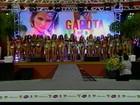 Região de Passo Fundo elege 5 finalistas para o Garota Verão 2014