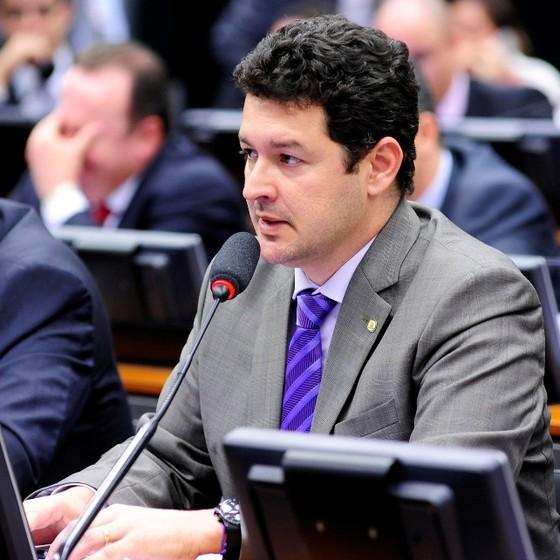 Betinho Gomes (PSDB-PE), deputado federal (Foto: Lucio Bernardo Junior / Câmara dos Deputados)