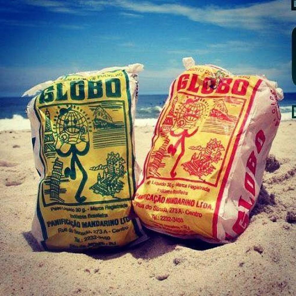 Dono do biscoito Globo morreu no Rio (Foto: Reprodução/Redes Sociais)