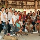 Projeto vai beneficiar índios de Pacatuba (Bruno Bressan/Unifor)
