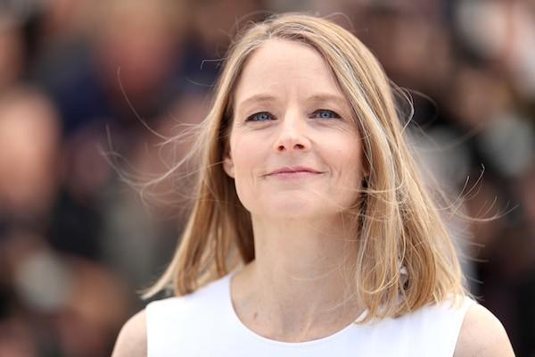 A atriz e diretora Jodie Foster (Foto: Getty Images)