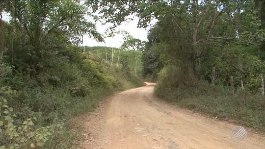 Polícia troca tiros com suspeitos de matar casal e quatro morrem na Bahia