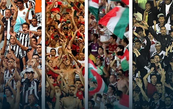 Imagem TORCIDAS Rio (Foto: infoesporte)
