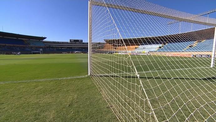 Serra Dourada (Foto: Reprodução/TV Globo)