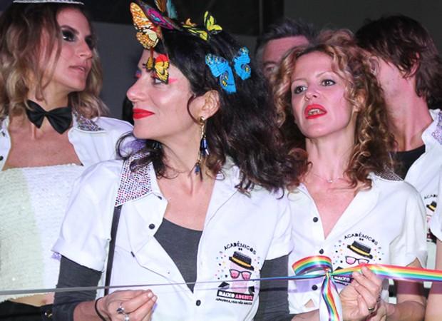 Marina Person (Foto: Amauri Nenh/Brazil News)