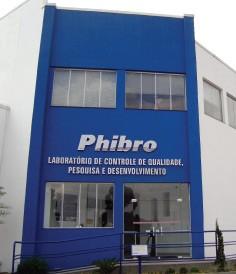 phibro-saúde-animal (Foto: Divulgação/Phibro)