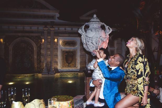 Beyoncé e Jay Z (Foto: Tumblr/Reprodução)