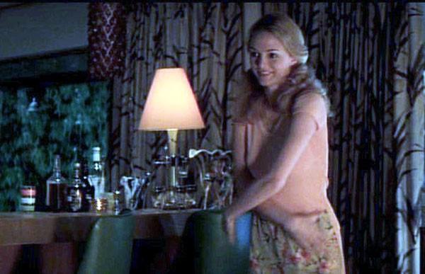 Heather Graham – Boogie Nights: Prazer Sem Limites (1997) (Foto: Divulgação)