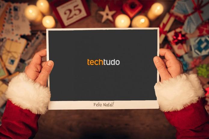 Surpresa De Natal Sites E Aplicativos Para Criar Montagens