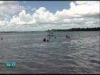 Lagoa Nova volta a ser liberada para banho, em Linhares, ES