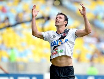 Vasco x Icasa - Kleber (Foto: André Durão)