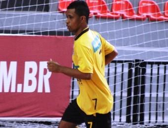 Shaina Pulo do Gato Futsal (Foto: Divulgação)