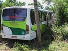 Dois jovens morrem a caminho do ES em acidente na BR 101