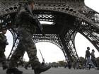 Bélgica é acusada de falhas de segurança que teriam permitido ataques de Paris
