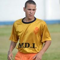 Gilsinho Atibaia (Foto: Filipe Rodrigues)