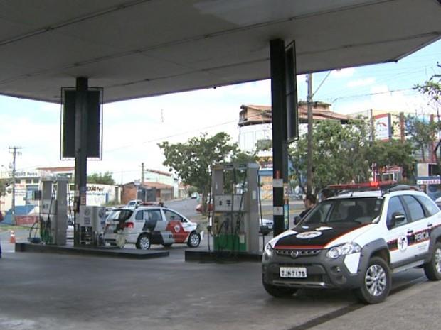 Policial Militar é morto em Campinas durante tentativa de roubo (Foto: Reprodução / EPTV)