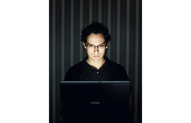 Tecmologia;Internet;Pioneiro Osório Jr., da Original My, criada para oferecer registros de documentos na blockchain. Sua empresa é a mais ativa desse ramo no Brasil  (Foto: Marcus Steinmeyer)