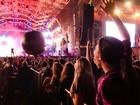 João Rock reúne 45 mil pessoas em maratona de 12 horas de shows