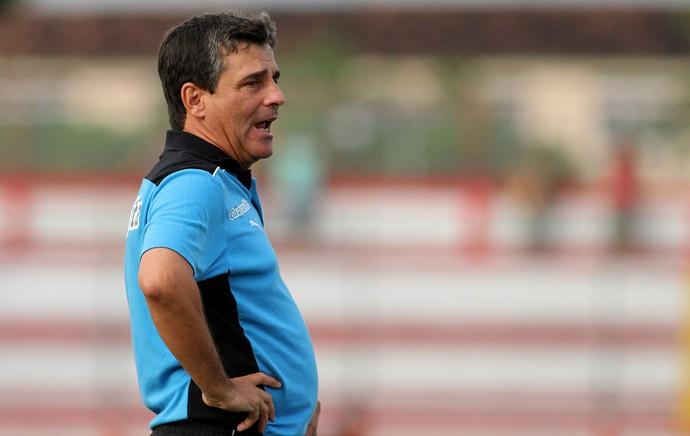 Eduardo Hungaro, Botafogo x Macaé (Foto: Vitor Silva/SSPress)