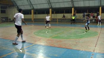 d92c0722de Copa Cidade de Rio Branco de Futsal começa no dia 14