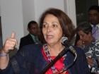 'Conselheiro tutelar é um anjo da guarda', diz ministra Ideli Salvatti no PI