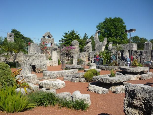 Castelo Coral (Foto: Reprodução/Ponto Miami)