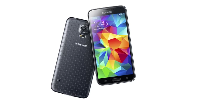 S5 Mini deve chegar em junho (Foto: Divulgação/Samsung)