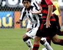Misael e Márcio Careca deixam o Ceará, após acordo com a diretoria