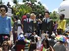 Compesa garante fornecimento diário de água em Olinda no carnaval