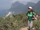 Veja a rotina dos profissionais com as vistas mais bonitas do Rio; vídeo