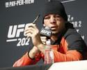 Diaz passa em antidoping, mas Usada ainda revê uso de maconha medicinal