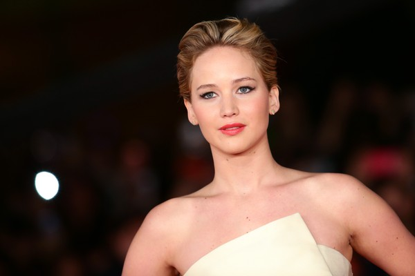 A atriz Jenifer Lawrence (Foto: Getty Images)