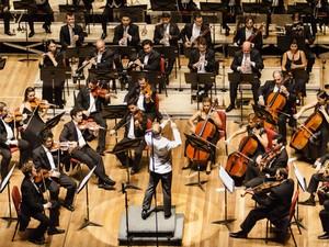 Orquestra Sinfônica Brasileira abre sua temporada com série exclusivamente dedicada aos 450 anos (Foto: Rio 450 anos/Divulgação)