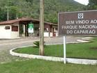 Parque Nacional do Caparaó suspende visitação por 15 dias