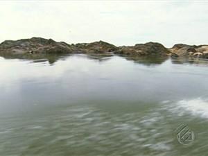 Pedral do Lourenço (Foto: Reprodução/TV Liberal)