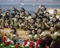 Com golaço de ex-Flu, Guangzhou vence e leva a Supercopa da China