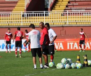 Joinville (Foto: José Carlos Fornér/Joinville EC)