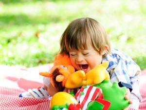 Rubens Vieira fala sobre fotografar crianças especiais (Foto: Eduardo Guilhon/Divulgação)