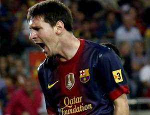 Messi barcelona granada (Foto: Agência Reuters)