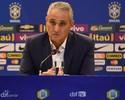 Tite chama Muralha e promove voltas de Oscar e Thiago Silva para a Seleção