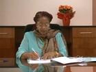 Luislinda Valois é nomeada secretária de Promoção da Igualdade Racial
