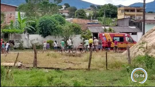 Mulher reage a assalto e é baleada por criminoso em Tremembé, SP