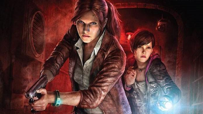 Resident Evil: Revelations 2 é o melhor Resident Evil desde RE 5 (Divulgação/Capcom)