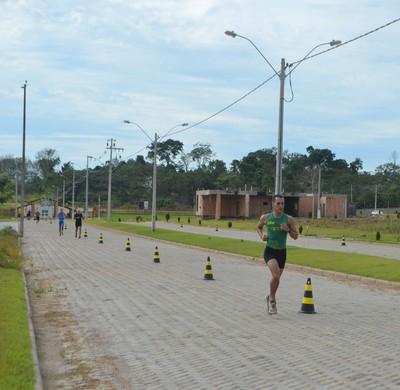 6º Trijipa triathlon Rondônia (Foto: Samira Lima)